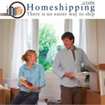 @homeshipping's profile picture on influence.co