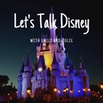 @letstalkdisney1's profile picture on influence.co