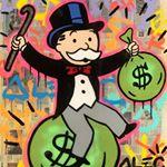 @presidentprofit's profile picture on influence.co
