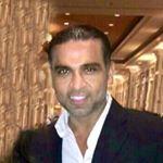 @sanjanvar's profile picture on influence.co