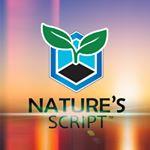 @natures_script's profile picture