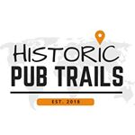 @historicpubtrails's profile picture on influence.co