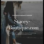 @staceyboutique.com2's profile picture on influence.co