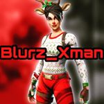 @blurz_xman's profile picture on influence.co