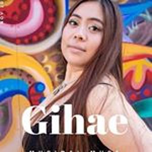 @gihaehong's profile picture on influence.co