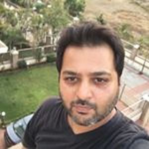 @bhaviksnaps's profile picture on influence.co