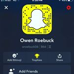 @owen_roebuck06's profile picture on influence.co