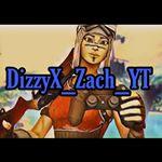@dizzyx_zach_yt's profile picture on influence.co