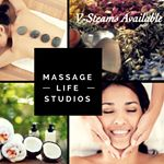 @massagelifestudios's profile picture on influence.co