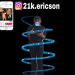 @21k.ericson's profile picture on influence.co