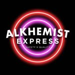@alkhemistexpress's profile picture on influence.co
