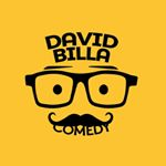 @davidbillacomedy's profile picture on influence.co