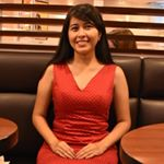 @cinthyatcm's profile picture on influence.co