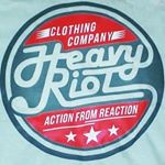 @heavy_riot_clothing's profile picture on influence.co