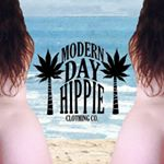 @moderndayyhippie's profile picture on influence.co