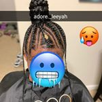 @adore._leeyah's profile picture on influence.co