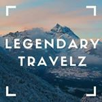 @legendarytravelz's profile picture on influence.co