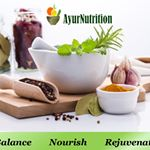 @ayurnutrition's profile picture on influence.co