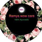 @ramyawow_care's profile picture