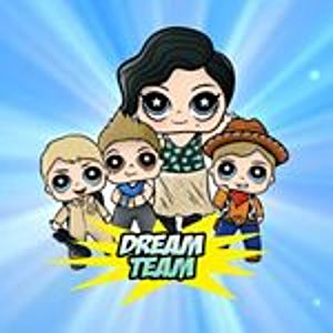 @dreamteamtoyadventures's profile picture on influence.co