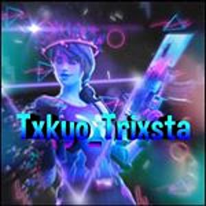 @trixstatv's profile picture on influence.co