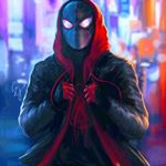 @miles_morales_uwu's profile picture on influence.co