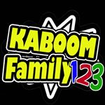 @kaboomfamily123's profile picture on influence.co