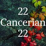 @22cancerian22's profile picture on influence.co