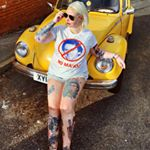 @rebecca.rage's profile picture on influence.co