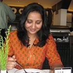 @swamy.anita's profile picture on influence.co