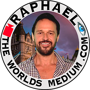 @raphael.the.worlds.medium's profile picture on influence.co