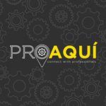 @proaqui's profile picture on influence.co