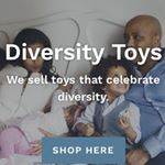 @diversitytoys's profile picture on influence.co