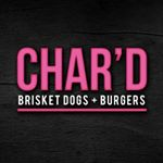@chardrestaurant's profile picture on influence.co