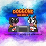 @doggonenerdy's profile picture on influence.co