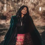 @sumona_banerji's profile picture on influence.co