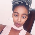 @melanie_mpho's profile picture on influence.co