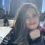 @elisana_cristina_'s profile picture on influence.co