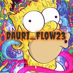 @dauri_flow23's profile picture on influence.co