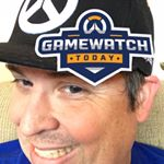 @gamewatchtoday's profile picture on influence.co