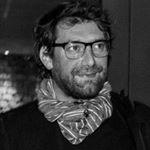 @martinjtickner's profile picture on influence.co