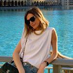 @ninotatishvili's profile picture on influence.co