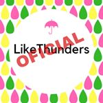 @likethundersoficial's profile picture on influence.co