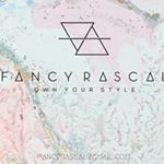 @fancyrascalclothing's profile picture on influence.co
