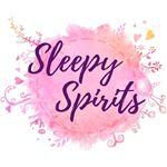 @sleepyspirits's profile picture on influence.co