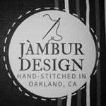 @jamburdesign's profile picture on influence.co