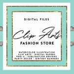 @clipartsfashionstore's profile picture on influence.co