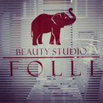 @follibeautystudio's profile picture on influence.co