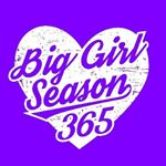 @biggirlseason365's profile picture on influence.co