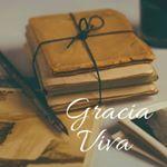 @gracia_viva_'s profile picture on influence.co
